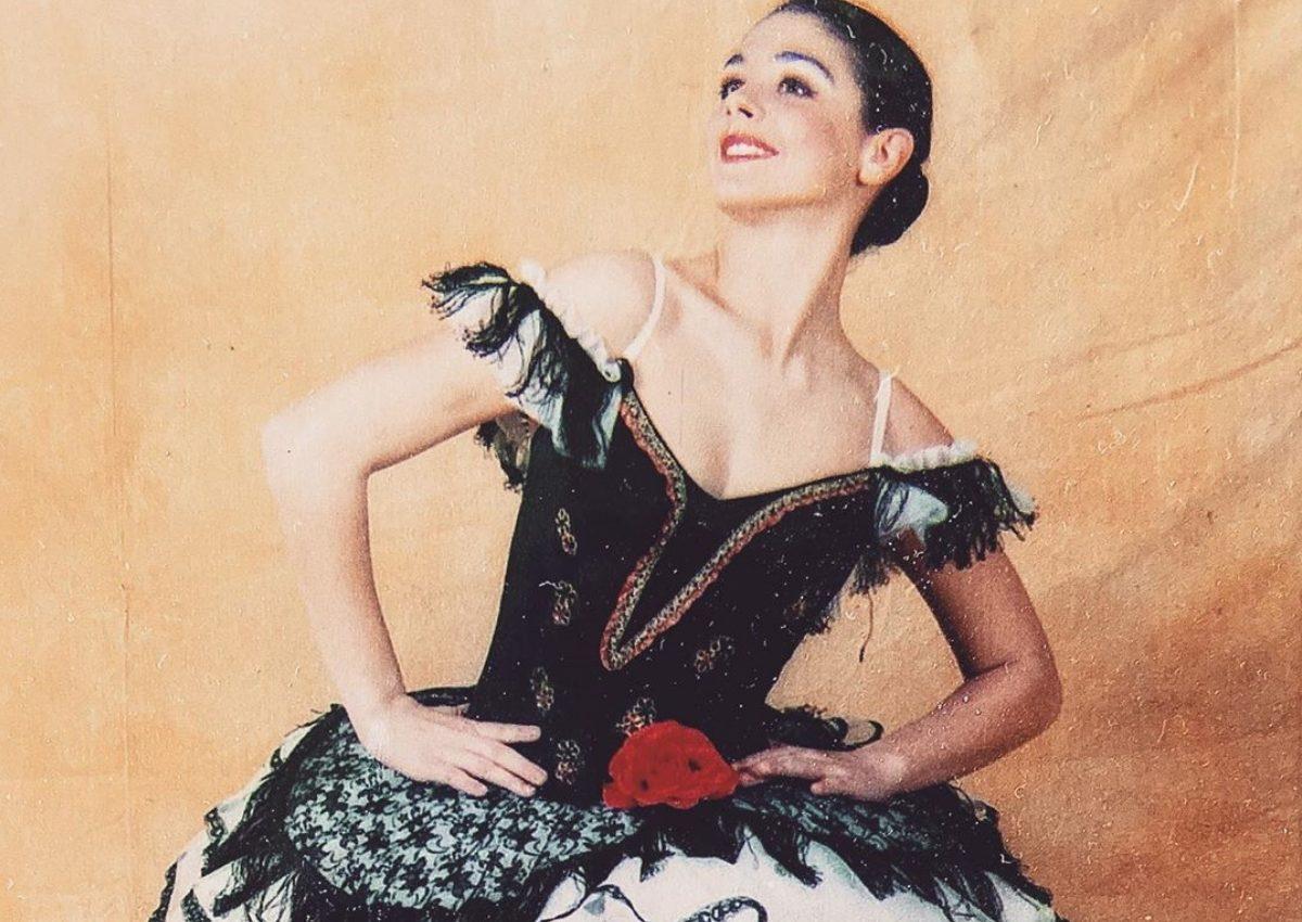 Αναγνωρίζεις την 13χρονη μπαλαρίνα; Είναι διάσημη Ελληνίδα ηθοποιός | tlife.gr