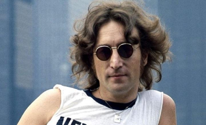 Ένα ζευγάρι γυαλιά του Τζον Λένον πουλήθηκε 184.000 δολ. σε δημοπρασία στο Λονδίνο!
