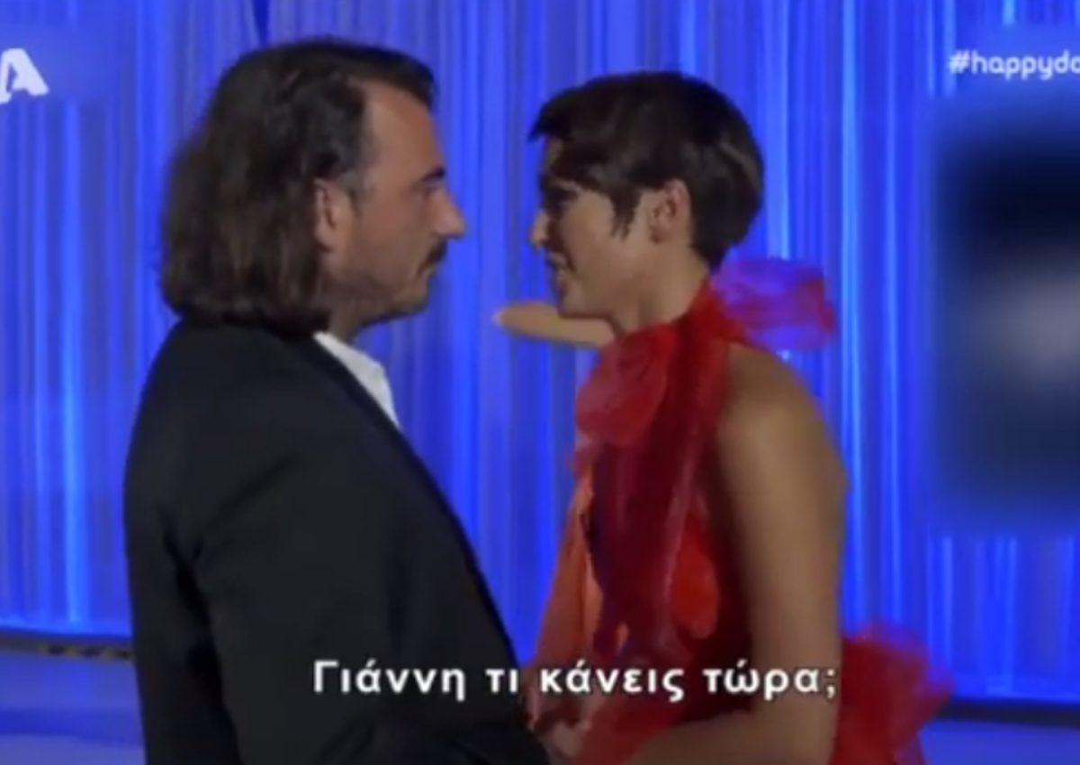 GNTM: Η στιγμή που η Κάτια δέχτηκε πρόταση γάμου από τον πρώην της! [video] | tlife.gr