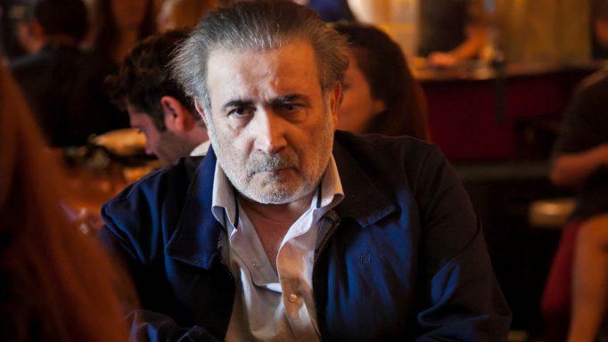 Λάκης Λαζόπουλος: Επισκέφθηκε τον Θάνο Μικρούτσικο στο νοσοκομείο πριν λίγες μέρες