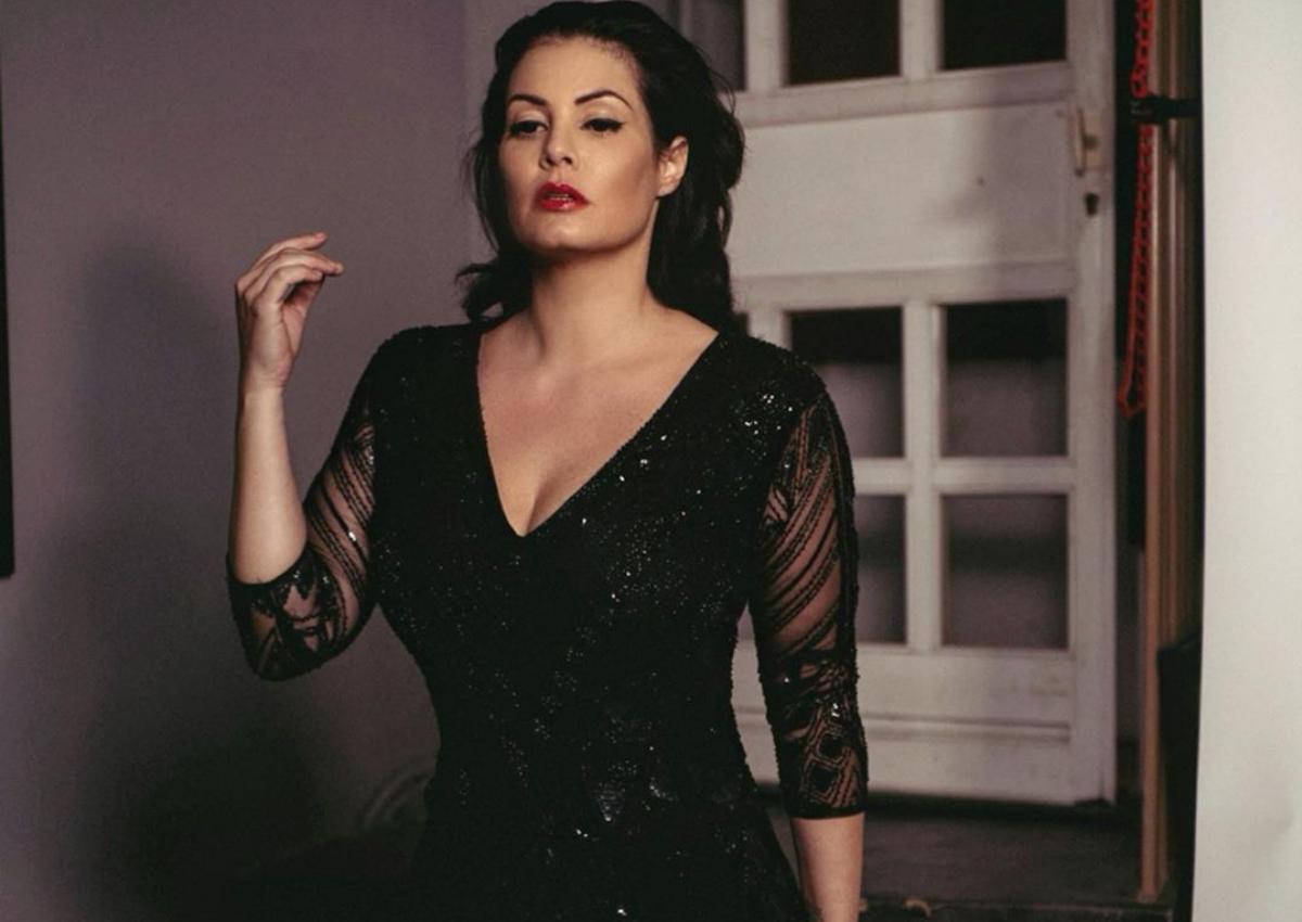 Μαρία Κορινθίου: Έκλεισε τα 40 και έστειλε το δικό της μήνυμα! | tlife.gr