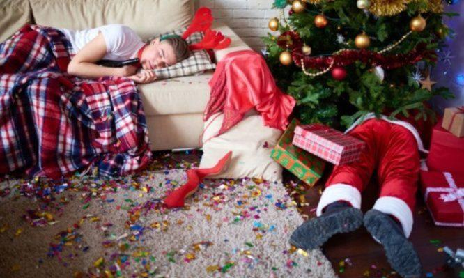 Έχεις όρεξη να πιεις πολύ την Πρωτοχρονιά; Διάβασε πρώτα αυτό | tlife.gr