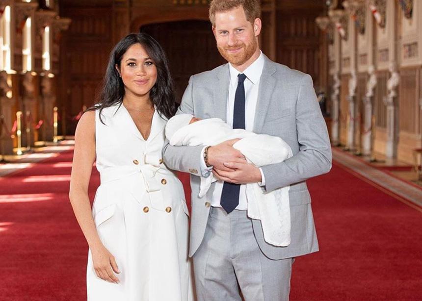 Class Of 2019: Τα 10 πιο διάσημα μωρά που γεννήθηκαν τη χρονιά που μας πέρασε! | tlife.gr