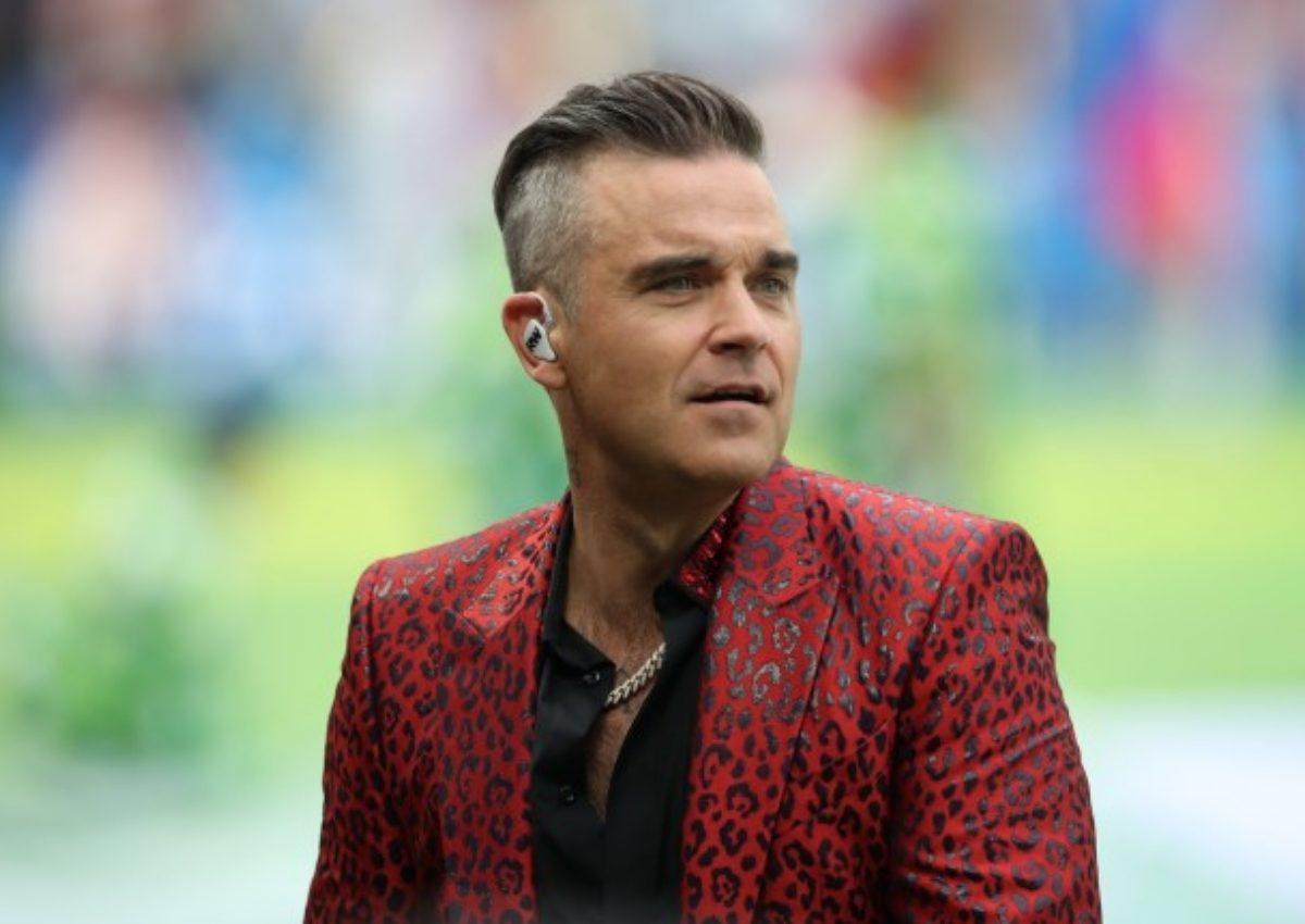 Robbie Williams: Έγραψε αφιέρωμα για την κόρη φίλου του που αυτοκτόνησε! | tlife.gr
