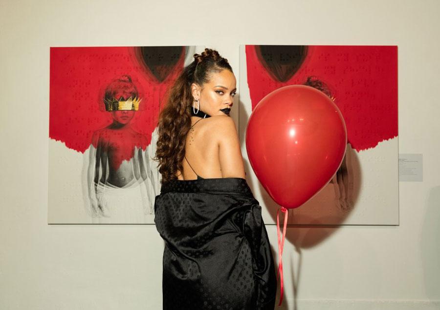 Rihanna: Κατέρριψε νέο ρεκόρ στα charts! | tlife.gr