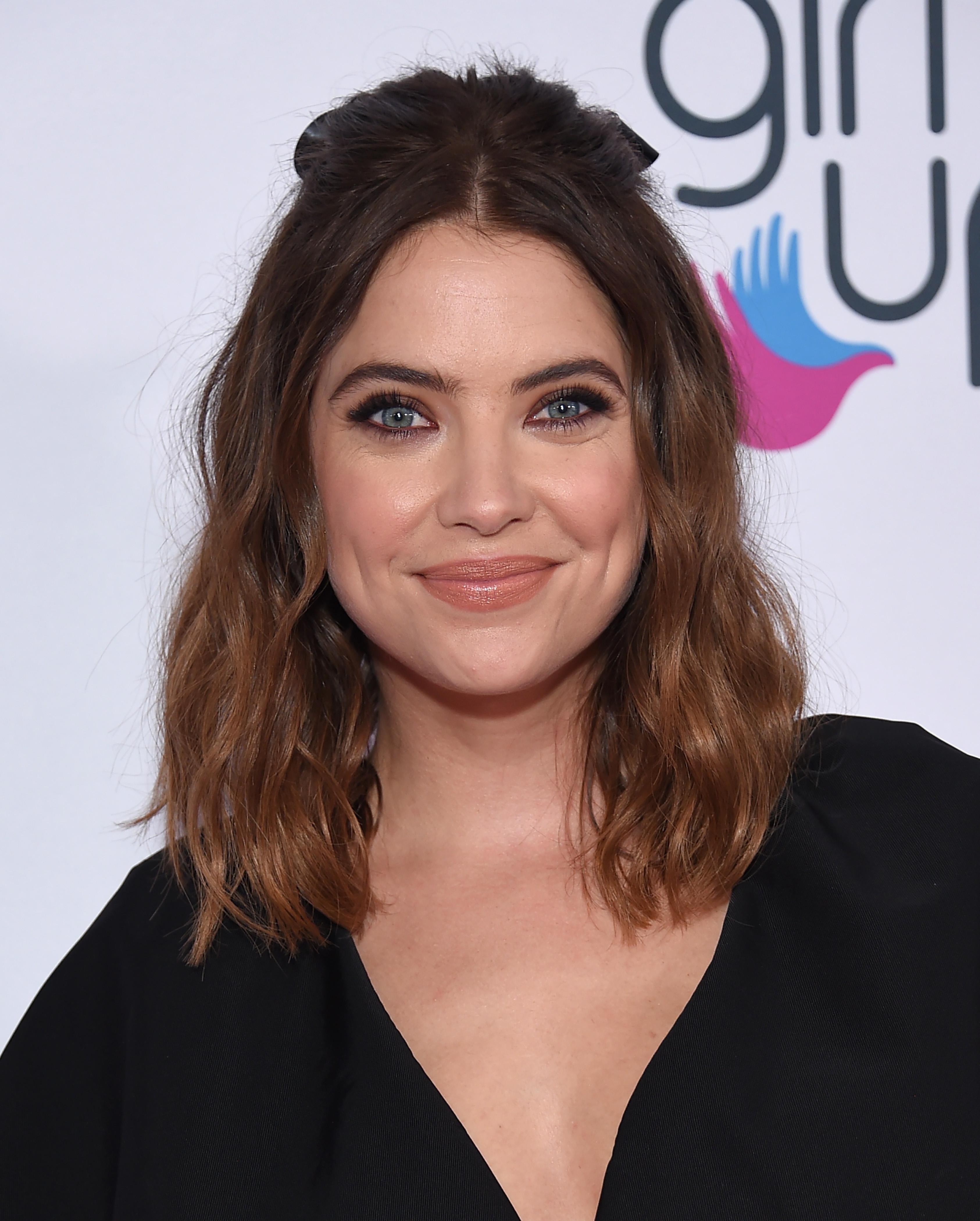 Η Ashley Benson μόλις απέκτησε τα πιο cool μαλλιά που θα θέλεις κι εσύ!