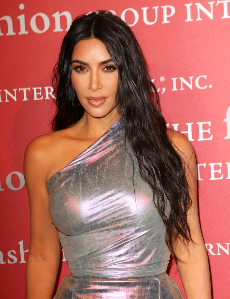 Η Kim Kardashian έχει τώρα ombre!   tlife.gr