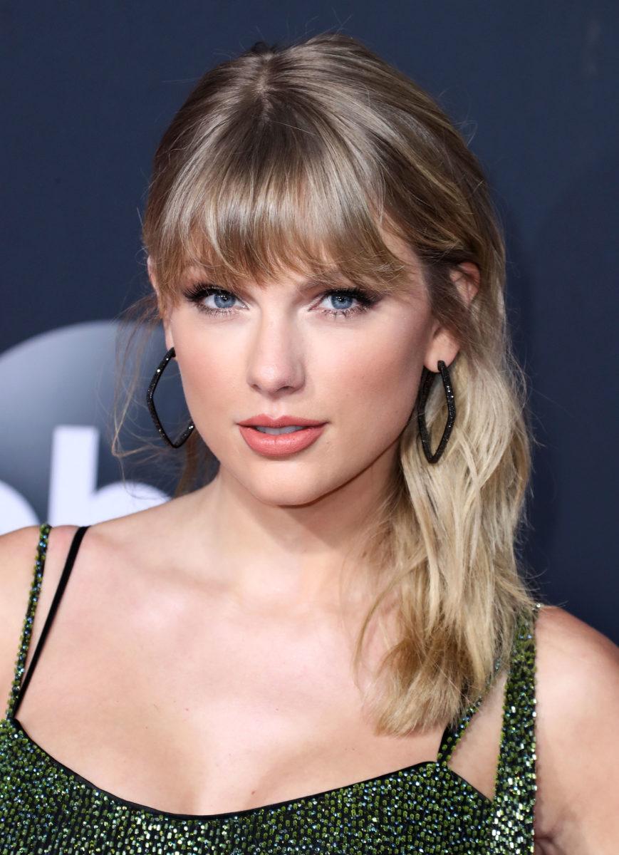 Η Taylor Swift στο εξώφυλλο της βρετανικής Vogue είναι στην καλύτερη εκδοχή της! | tlife.gr