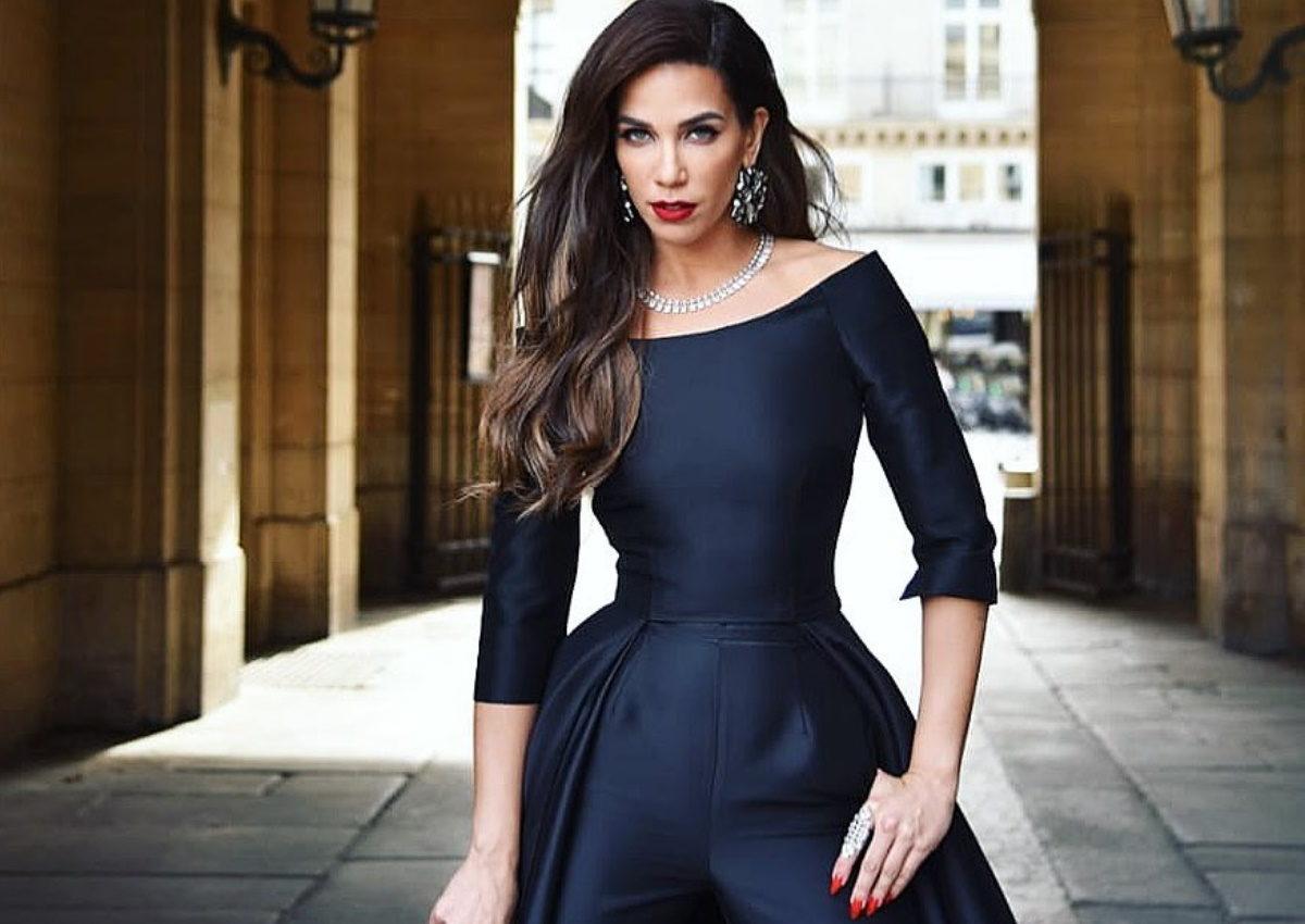 Είναι επίσημο! Η Κατερίνα Στικούδη παρουσιάστρια του My Style Rocks [video]   tlife.gr