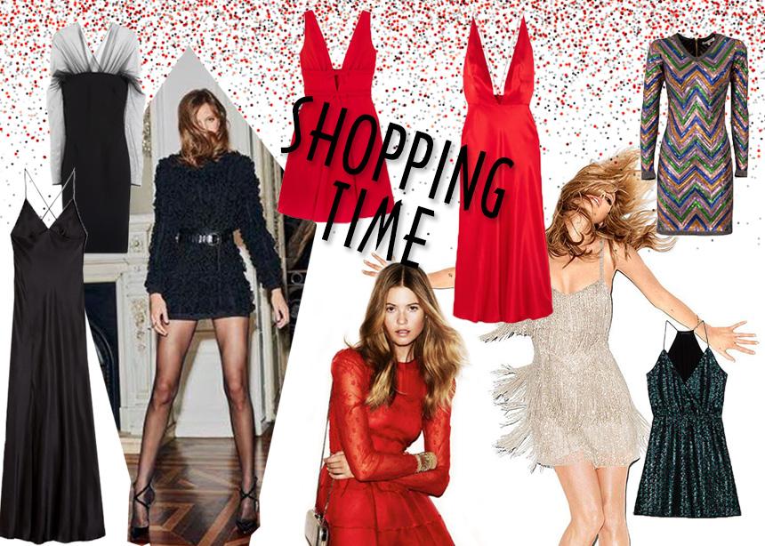 Shopping time: Εδώ θα βρεις το φόρεμα που θα βάλεις αυτά τα Χριστούγεννα!   tlife.gr