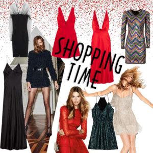 Shopping time: Εδώ θα βρεις το φόρεμα που θα βάλεις αυτά τα Χριστούγεννα!