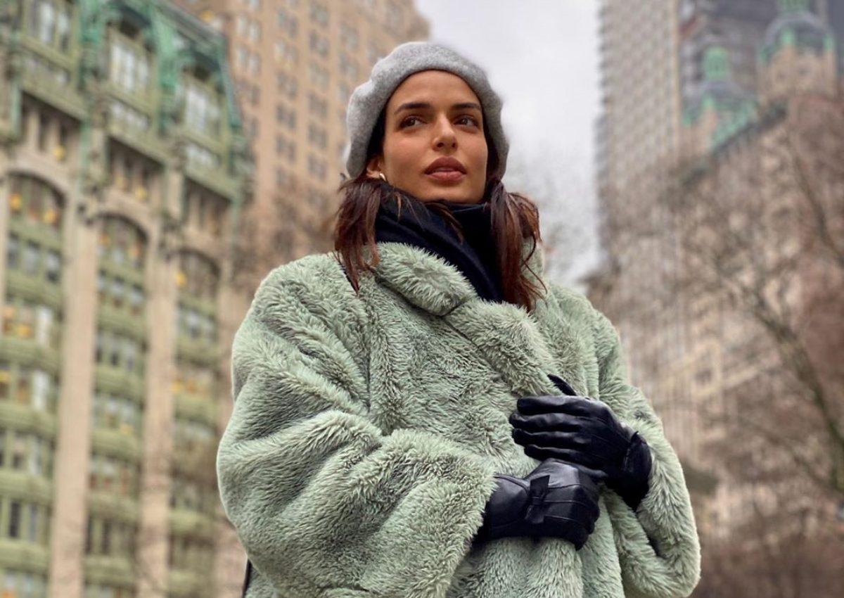 Τόνια Σωτηροπούλου – Κωστής Μαραβέγιας: Ρομαντικό ταξίδι στη Νέα Υόρκη! [pics] | tlife.gr