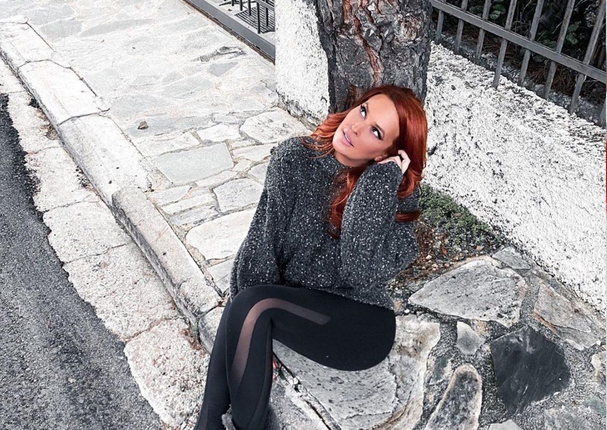 Σίσσυ Χρηστίδου: Με τους γιους της στο Ροβανιέμι της Φινλανδίας! [videos] | tlife.gr