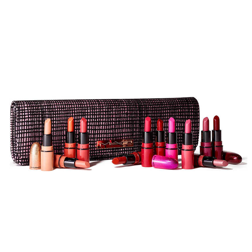 Taste of Stardom Mini Lipstick Kit