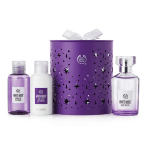 White Musk Collection
