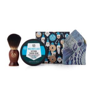 Σετ ξυρίσματος Shave Away Kit