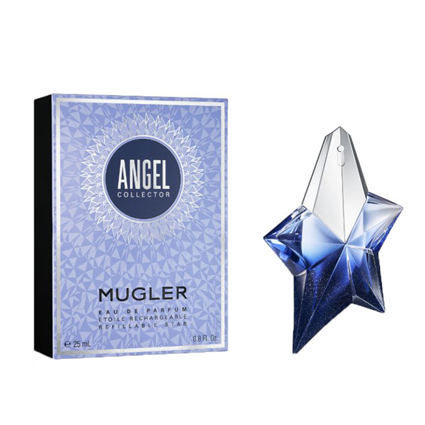 Angel Eau De Parfum Xmas Collector