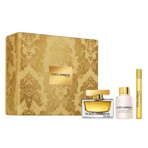 The One Eau De Parfum Set