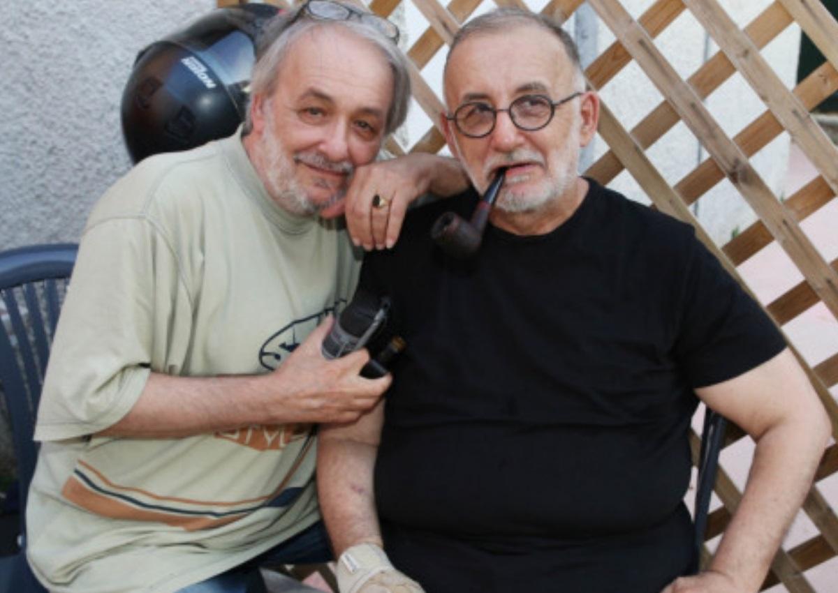 Ανδρέας Μικρούτσικος: Ραγίζει καρδιές το μήνυμα για το θάνατο του αδελφού του