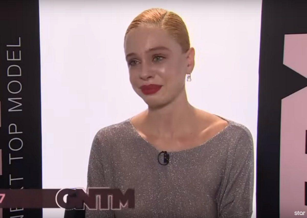 GNTM: Αποχώρησε η Ασημίνα Χαρίτου – Ξέσπασε σε κλάματα η Κάτια Ταραμπάνκο [video] | tlife.gr
