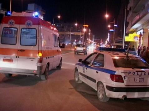 Kρήτη: Άγρια δολοφονία γυναίκας με καραμπίνα, από τον άντρα της | tlife.gr