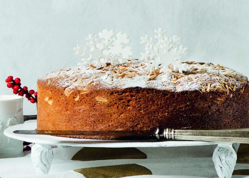 Κάνε γρήγορα την πιο νόστιμη βασιλόπιτα, από τον pastry chef Χρήστο Βεργάδο!