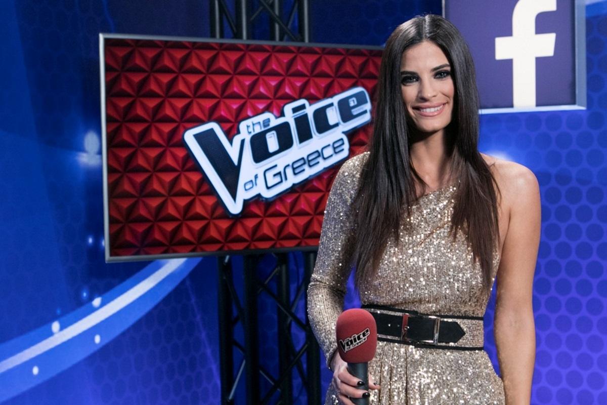 The Voice of Greece: Απόψε και την Κυριακή οι ημιτελικοί του show [pics]