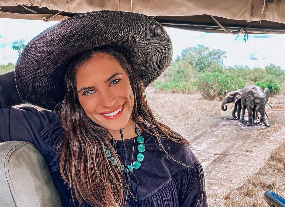 Χριστίνα Μπόμπα: Αυτές είναι αγαπημένες της στιγμές στο 2019! [pics]