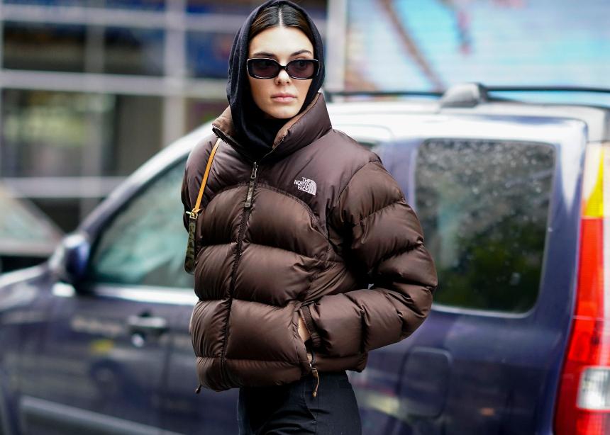 Τις μπότες που φοράνε τα it girls στο πολύ κρύο…μάλλον τις έχεις και εσύ! | tlife.gr