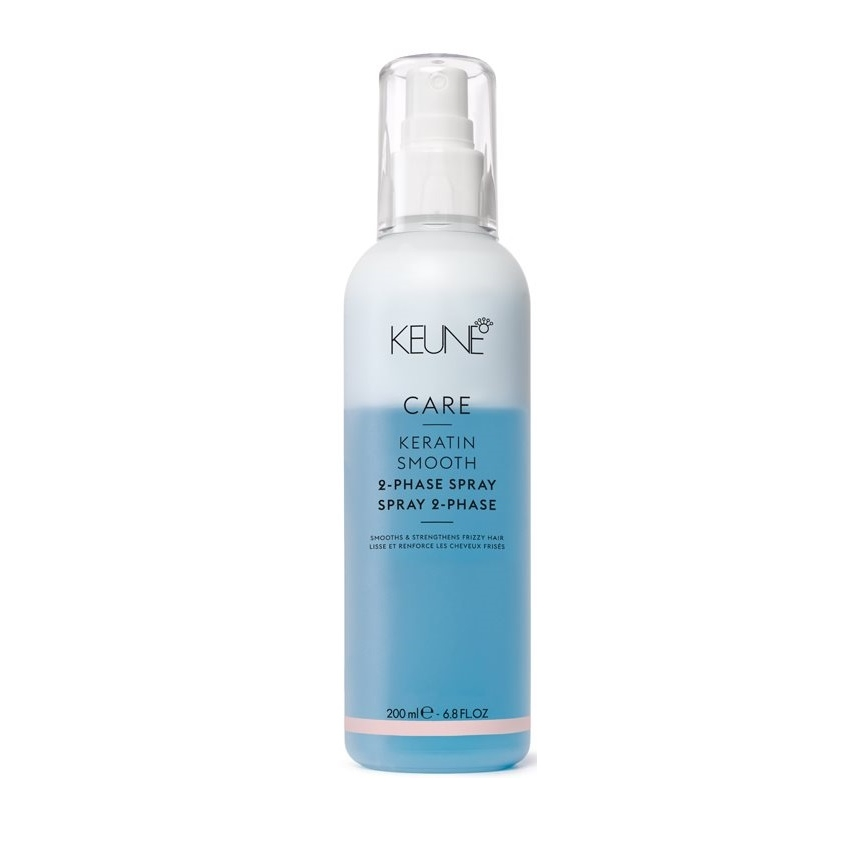 Keune Care Keratin Smooth 2 Phase Spray