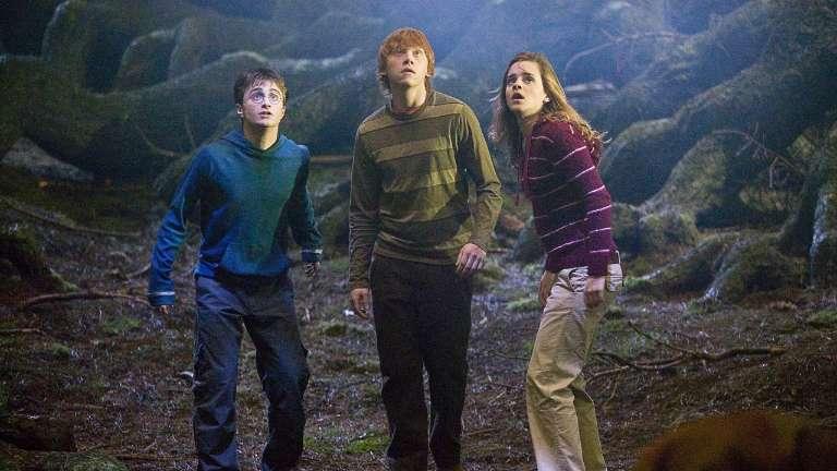 Οι αγαπημένοι μας πρωταγωνιστές του Harry Potter… έκαναν reunion! Δες πόσο άλλαξαν [pic] | tlife.gr