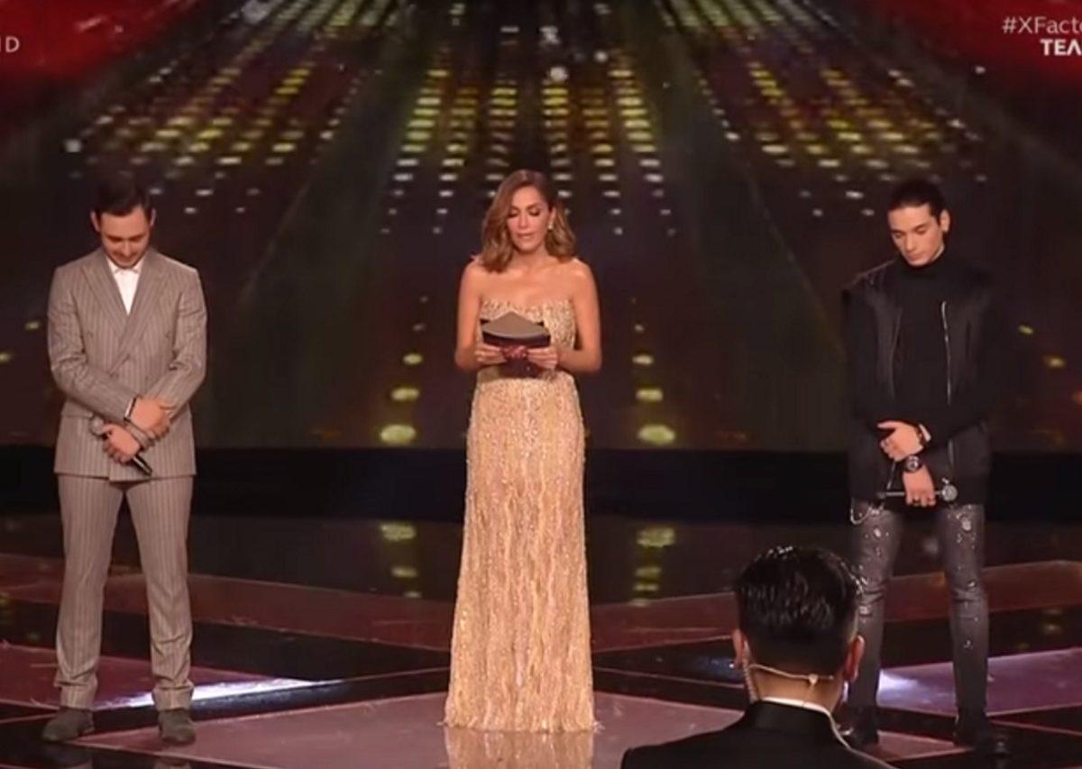 X Factor τελικός: Αυτός είναι ο μεγάλος νικητής! [video] | tlife.gr
