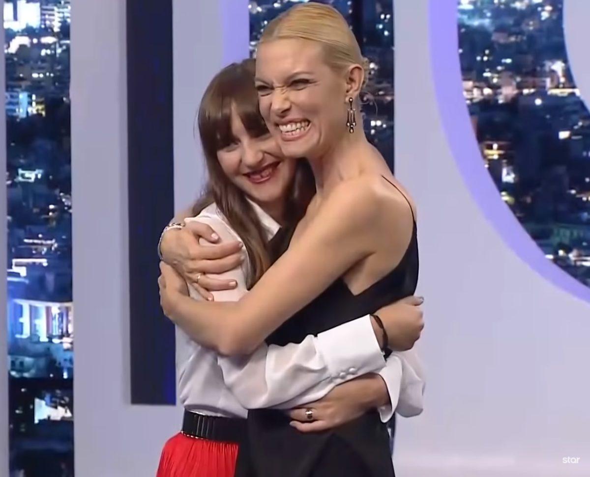 GNTM: Αποχώρησε η Μαρία Μιχαλοπούλου – Στον τελικό Άννα Μαρία, Κέισι και Κάτια! | tlife.gr