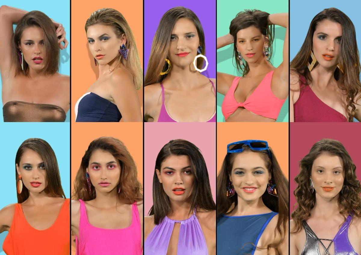 GNTM: Τα κορίτσια φωτογραφίζονται με τις… μαμάδες και τις αδερφές τους σε ένα τρυφερό concept!