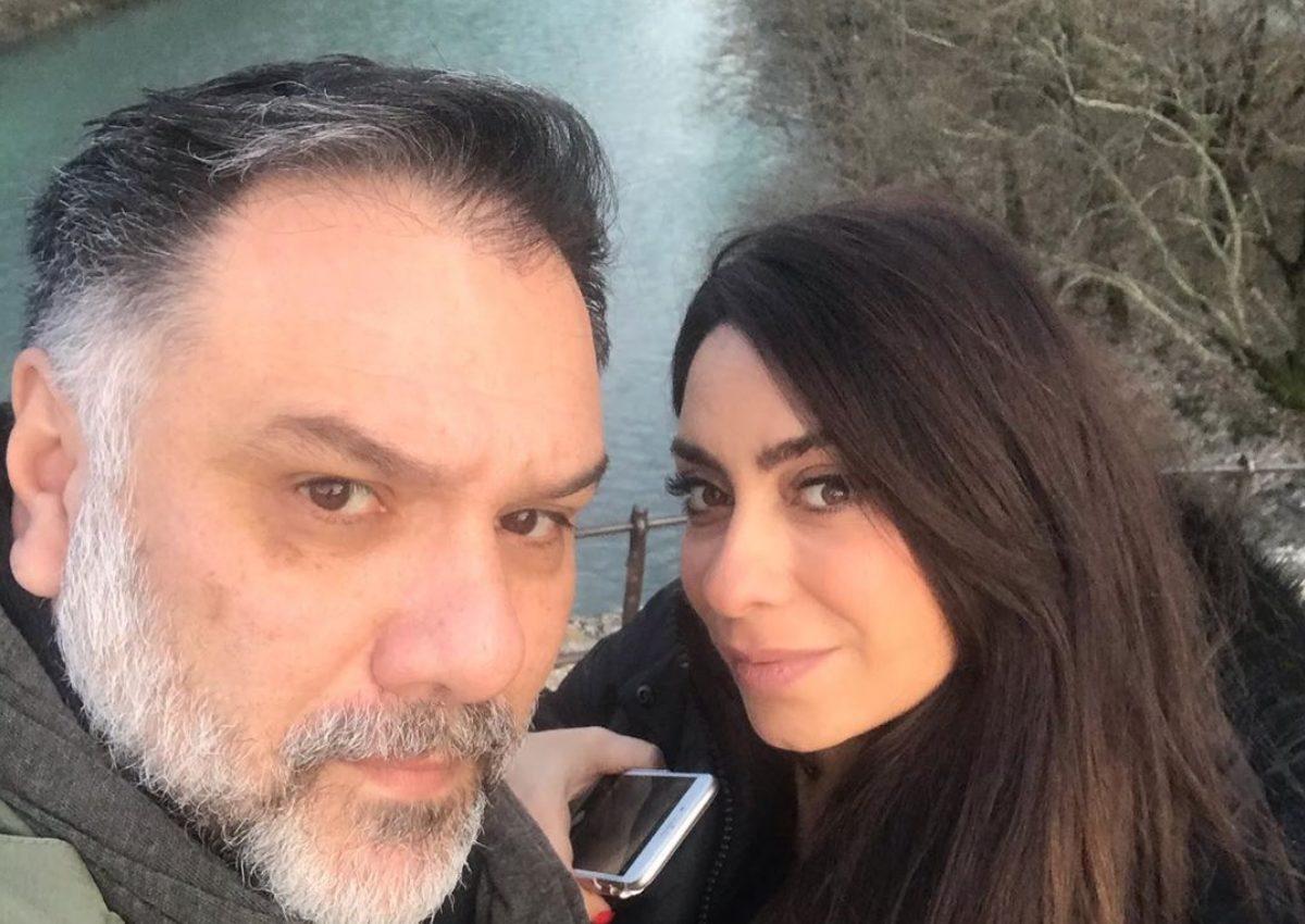 Γρηγόρης Αρναούτογλου – Νάνσυ Αντωνίου: Γιορτινή απόδραση στα Ιωάννινα! [pics] | tlife.gr