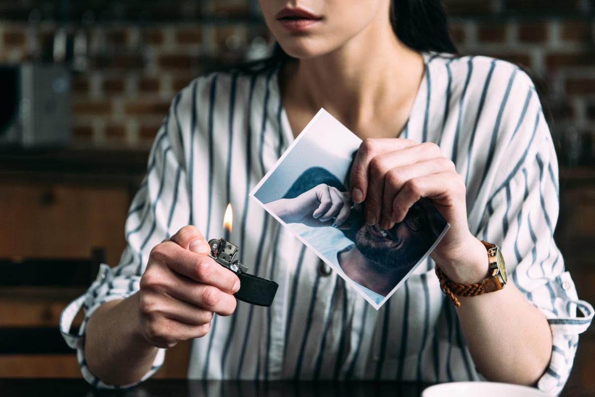 Επανασύνδεση: 10 πράγματα που πρέπει να τσεκάρεις πριν γυρίσεις στον πρώην! | tlife.gr