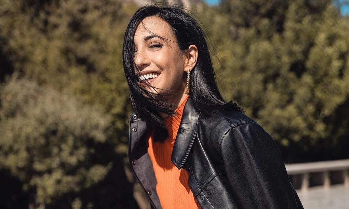 Ευγενία Σαμαρά: Η ηθοποιός του «Έρωτας μετά» σχολιάζει τον ανταγωνισμό με τις «Άγριες Μέλισσες»! | tlife.gr