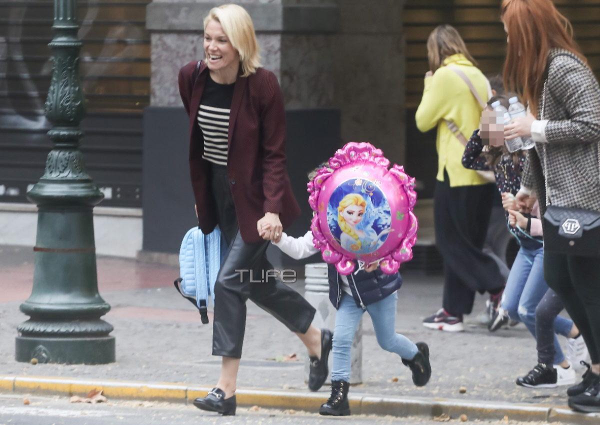 Βίκυ Καγιά: Τι θα έκανε εάν η κόρη της ήθελε να γίνει μοντέλο… και η αντίδραση του συζύγου της! | tlife.gr