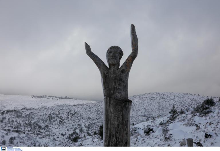 """Καιρός αύριο: Εκεί θα """"χτυπήσει"""" η """"Ζηνοβία""""! Πού περιμένουμε χιόνια"""