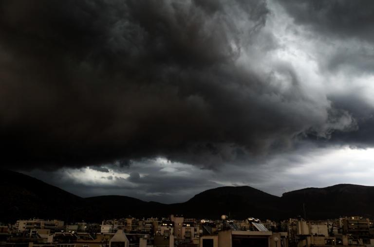 Καιρός: Έρχεται από το βράδυ η κακοκαιρία-εξπρές «Ετεοκλής»   tlife.gr
