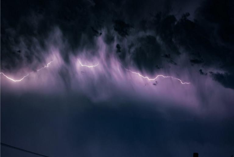 """Καιρός – Καλλιάνος: """"Έρχεται η «Διδώ» με βροχές, καταιγίδες και κρύο""""!   tlife.gr"""