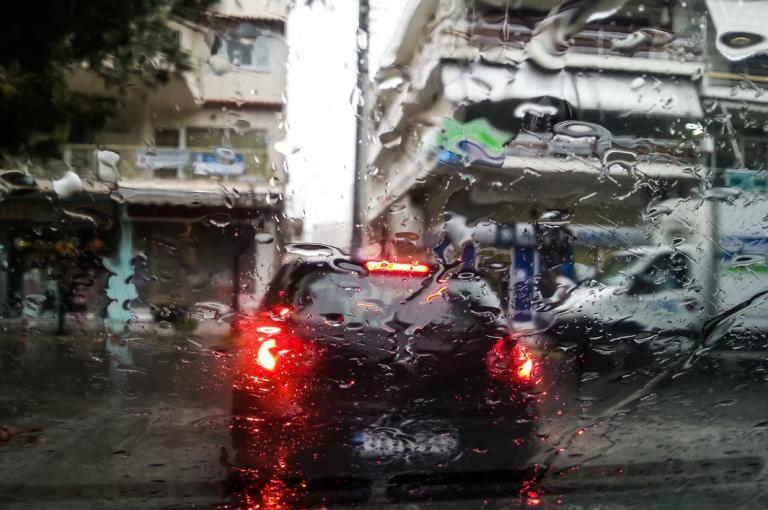 Καιρός σήμερα: Ραγδαία επιδείνωση με βροχές και ισχυρές καταιγίδες | tlife.gr