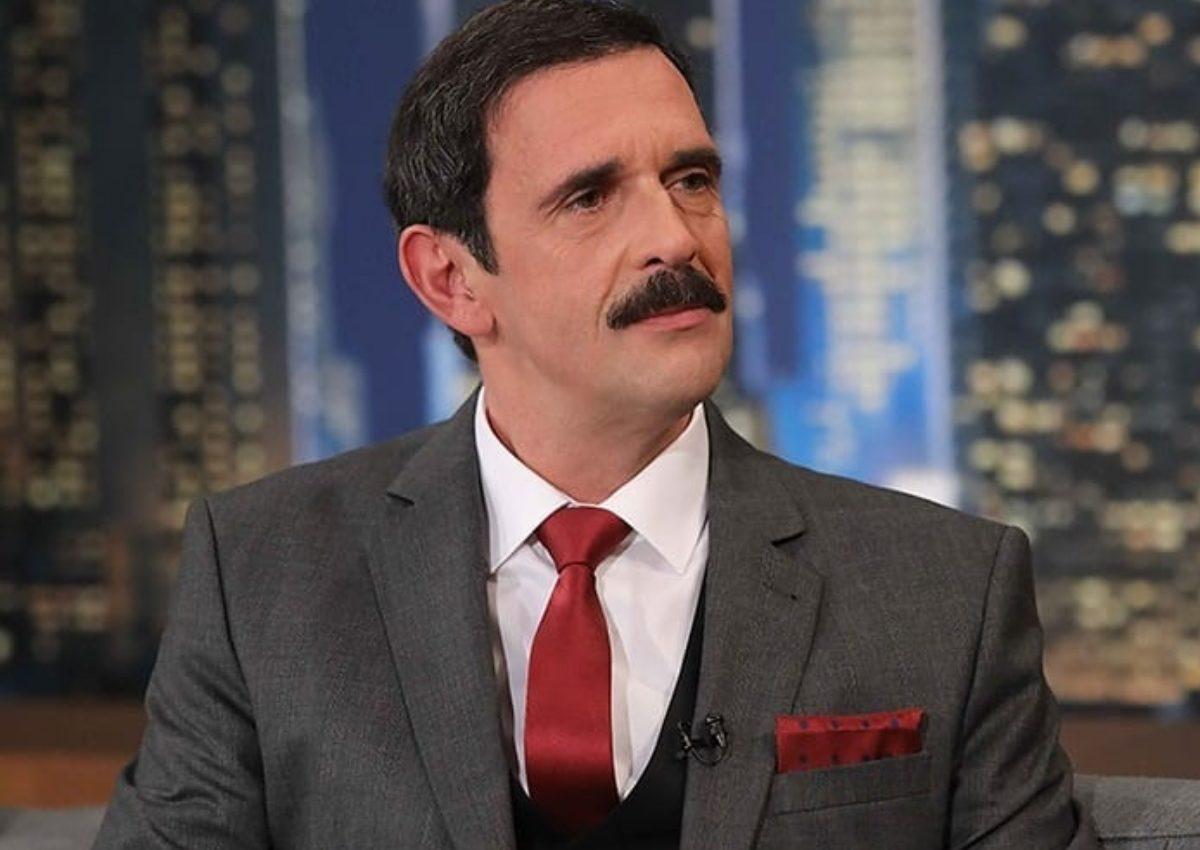 Λεωνίδας Κακούρης: Συγκλονίζουν οι αποκαλύψεις του «Δούκα Σεβαστού» για την προσωπική του ζωή! | tlife.gr