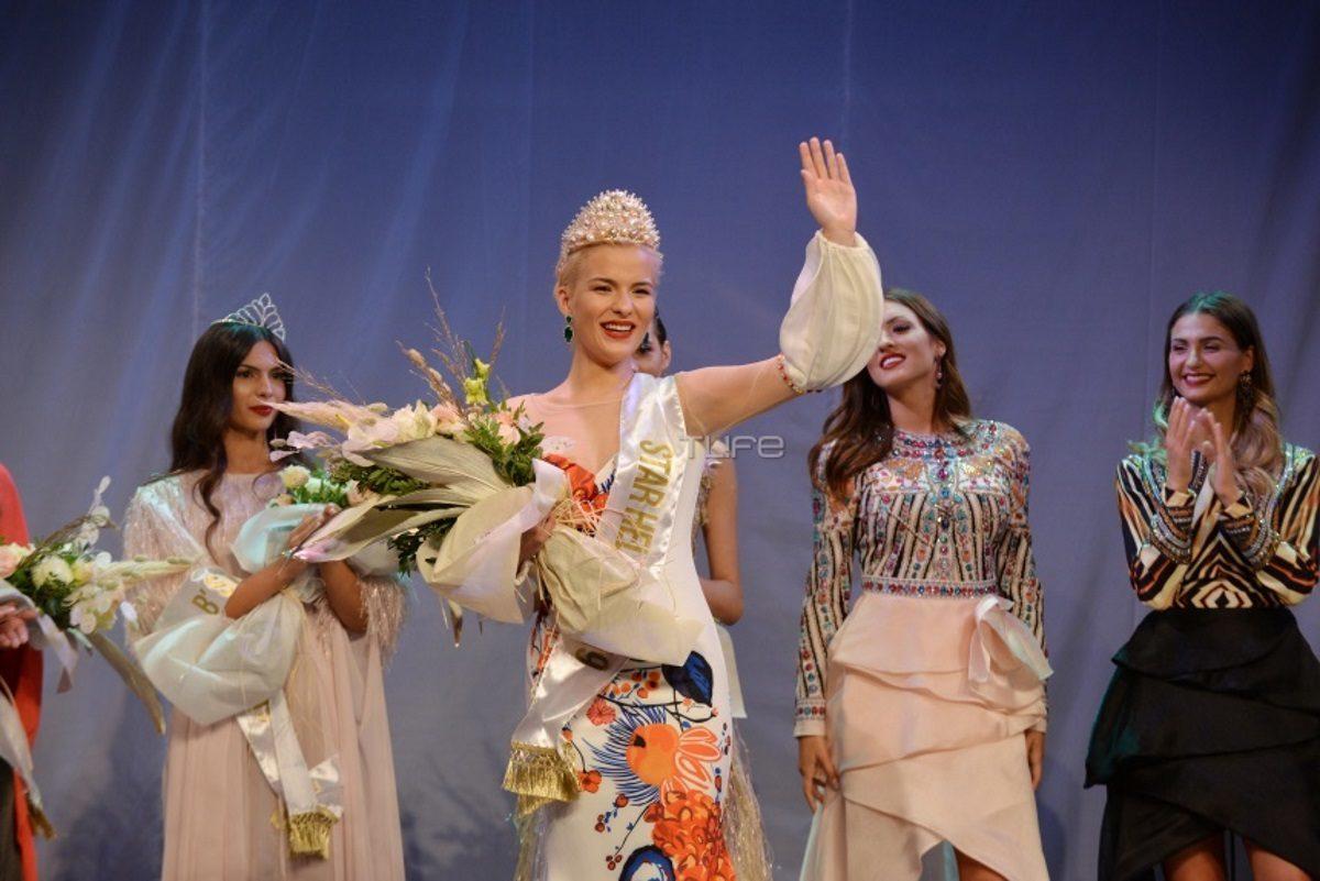 Ραφαέλα Πλαστήρα: Δέχτηκε επίθεση στον διαγωνισμό Miss World – «Για δύο μέρες ήμουν σε αναπηρικό καροτσάκι»   tlife.gr
