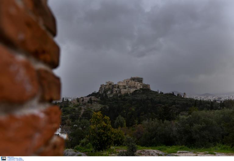 Χαλάει ο καιρός από τα ξημερώματα της Κυριακής! Έκτακτο δελτίο επιδείνωσης του καιρού εξέδωσε η ΕΜΥ | tlife.gr