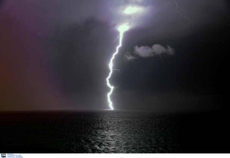 Καιρός αύριο: Ξημέρωμα με ισχυρές καταιγίδες! Πού θα χτυπήσει η Διδώ | tlife.gr