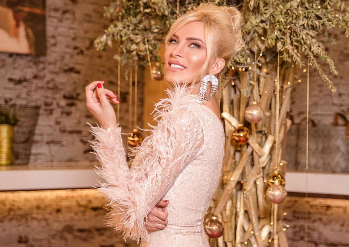Κατερίνα Καινούργιου: «Τα Χριστούγεννα με βρήκαν πιο ευτυχισμένη από ποτέ!» | tlife.gr