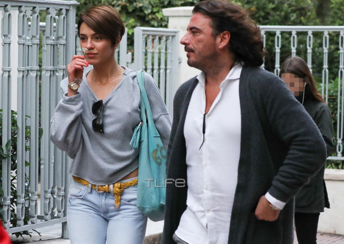 Κάτια Ταραμπάνκο: Χέρι-χέρι με τον σύντροφό της στο κέντρο της Αθήνας, λίγο πριν τον τελικό του GNTM! [pics] | tlife.gr
