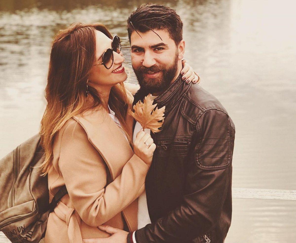 Κλέλια Πανταζή: Η πρώτη οικογενειακή φωτογραφία με τον άντρα της και τον γιο της!   tlife.gr