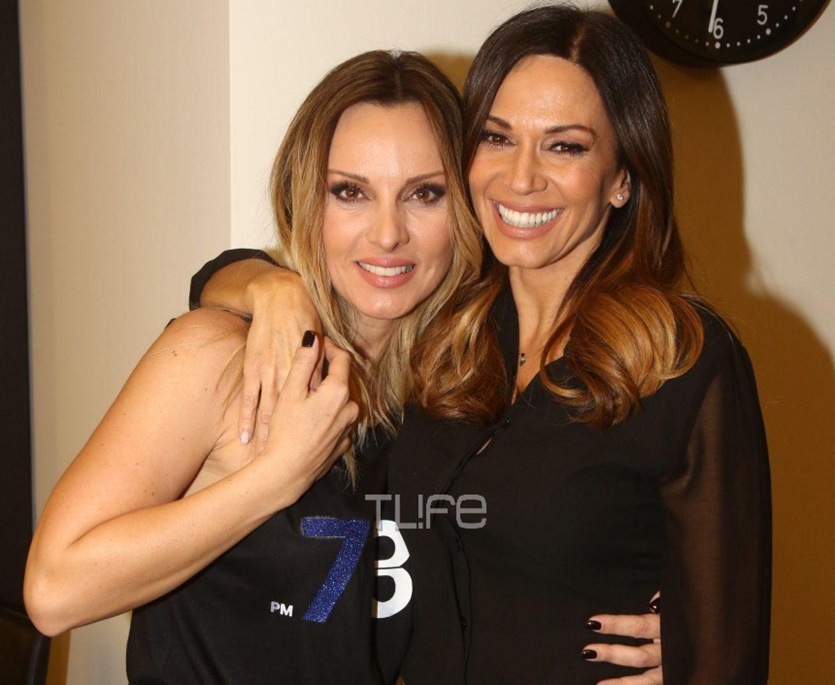 Η Πέγκυ Ζήνα επέστρεψε με ένα μοναδικό One Woman Show και όλοι ήταν εκεί! | tlife.gr